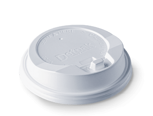 12/16oz Click-Close hot lid