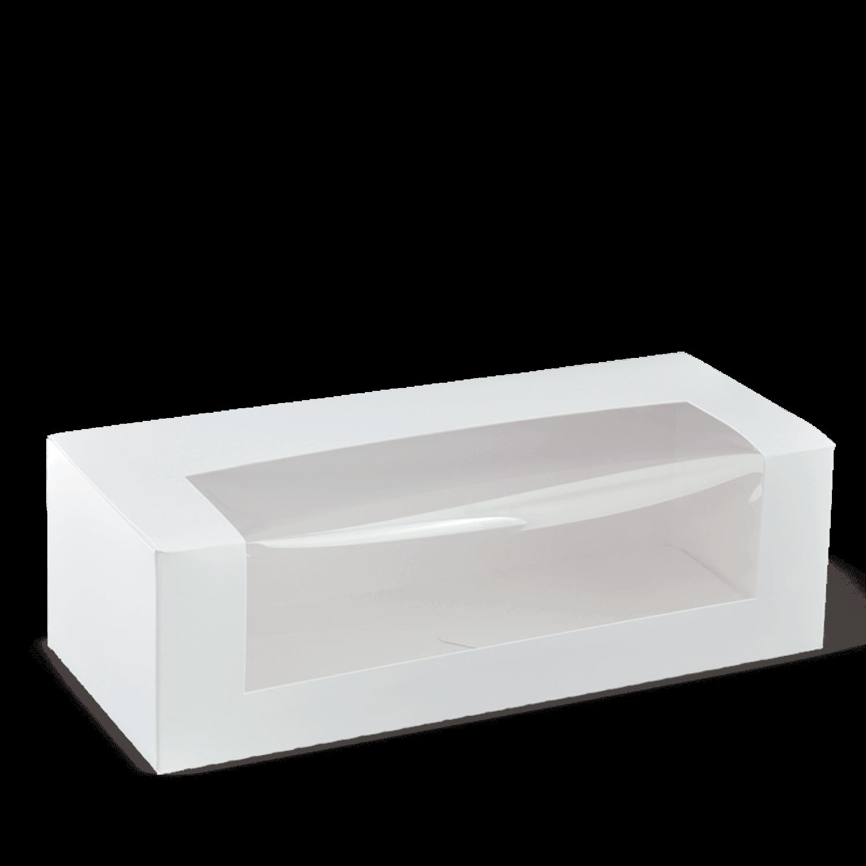 25cm Cupcake box (packed 300)