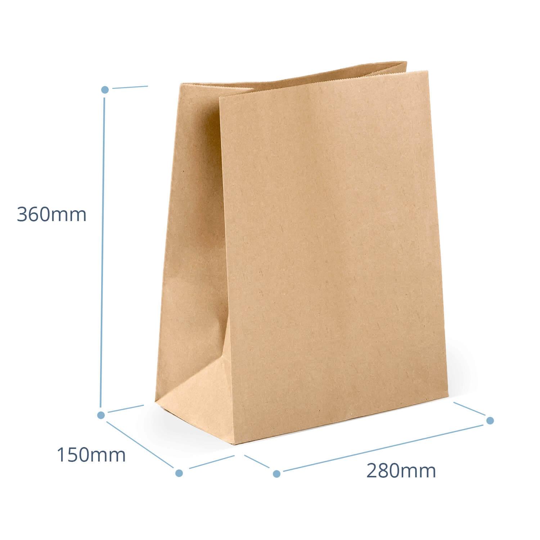 Medium Bag (packed 250)