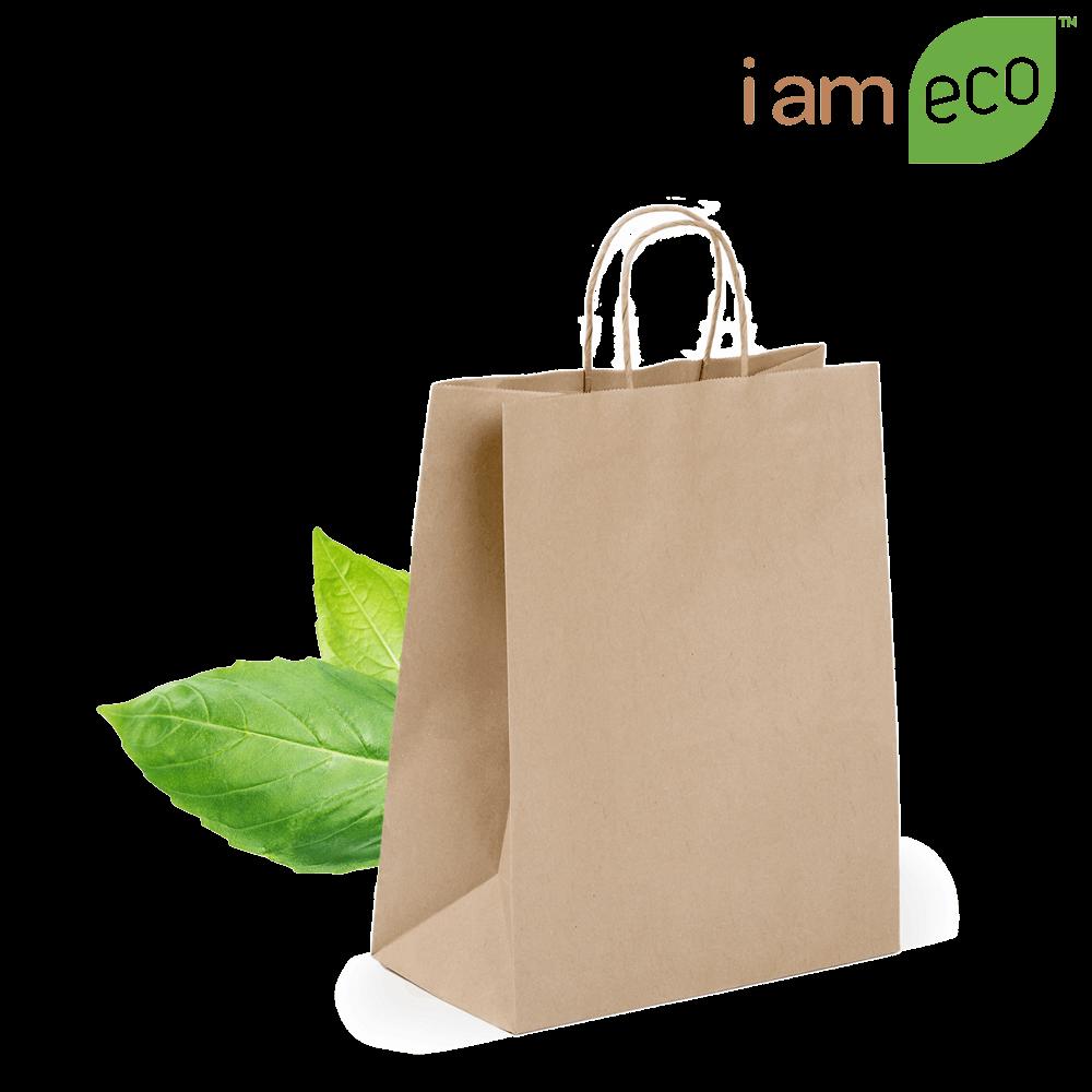 Medium Bag with twist handle (packed 250)