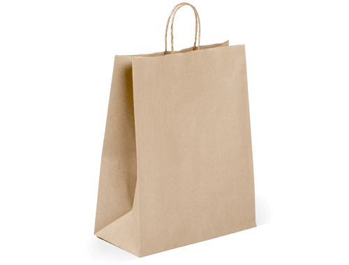 Shopper with Twist handle
