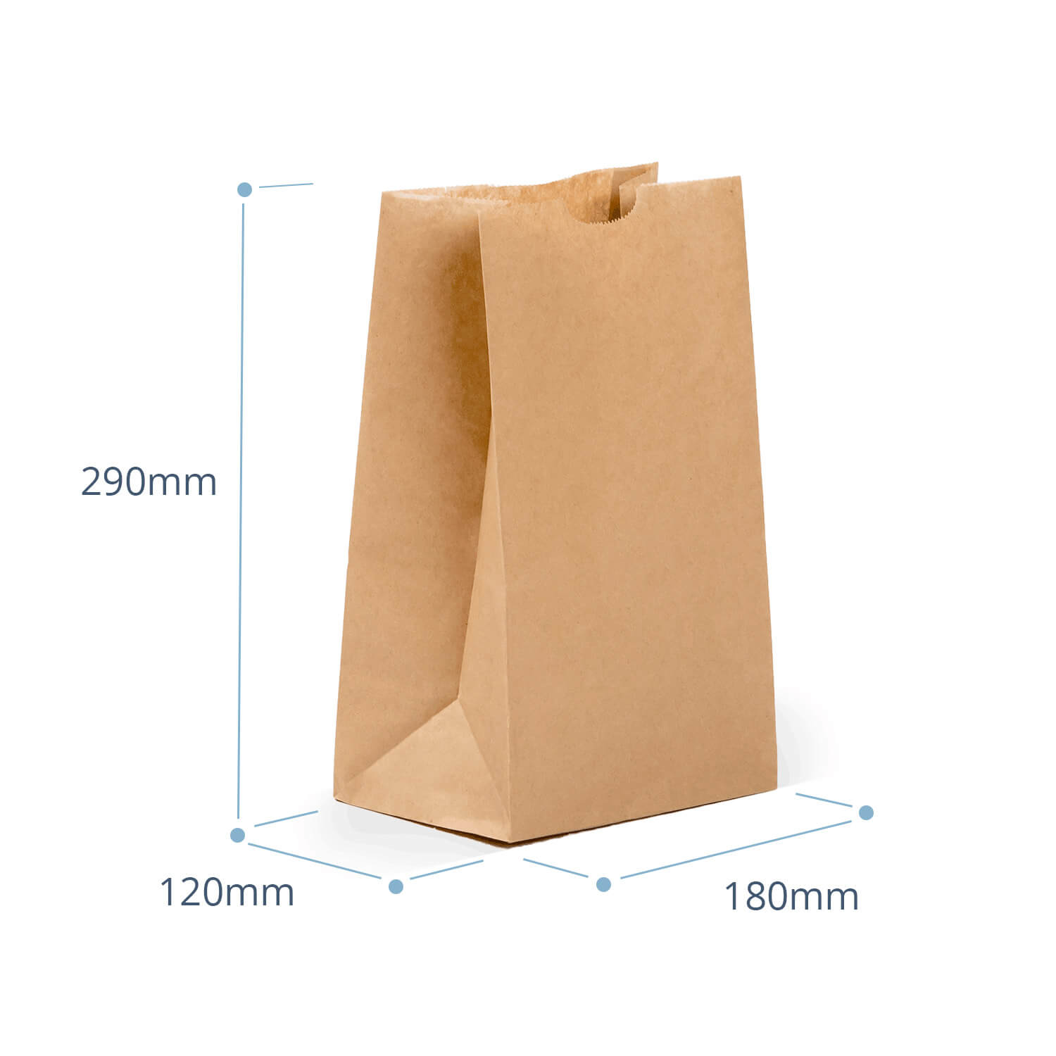 Small Bag (packed 400)